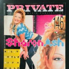Revistas: REVISTA PRIVATE. Nº 146. ABRIL 1998. Lote 214286437