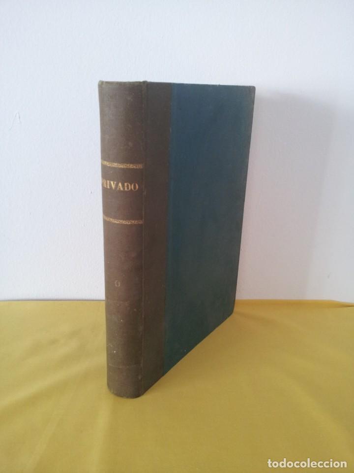 Revistas: REVISTA LIB - SUPLEMETO ESPECIAL PRIVADO AÑO 1974/75 (2 TOMOS) - Foto 6 - 214435221