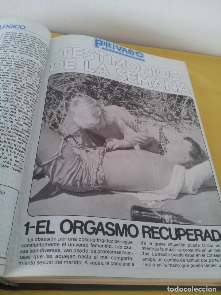 Revistas: REVISTA LIB - SUPLEMETO ESPECIAL PRIVADO AÑO 1974/75 (2 TOMOS) - Foto 11 - 214435221