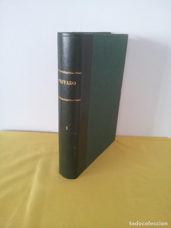 Revistas: REVISTA LIB - SUPLEMETO ESPECIAL PRIVADO AÑO 1974/75 (2 TOMOS) - Foto 14 - 214435221