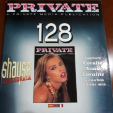 Riviste: REVISTA PRIVATE NÚMERO 128. Lote 220581083