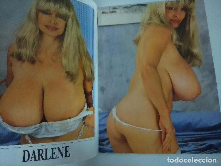 Revistas: REVISTA EROTICA/PRETTY WOMAN Nº 100. - Foto 3 - 223491186
