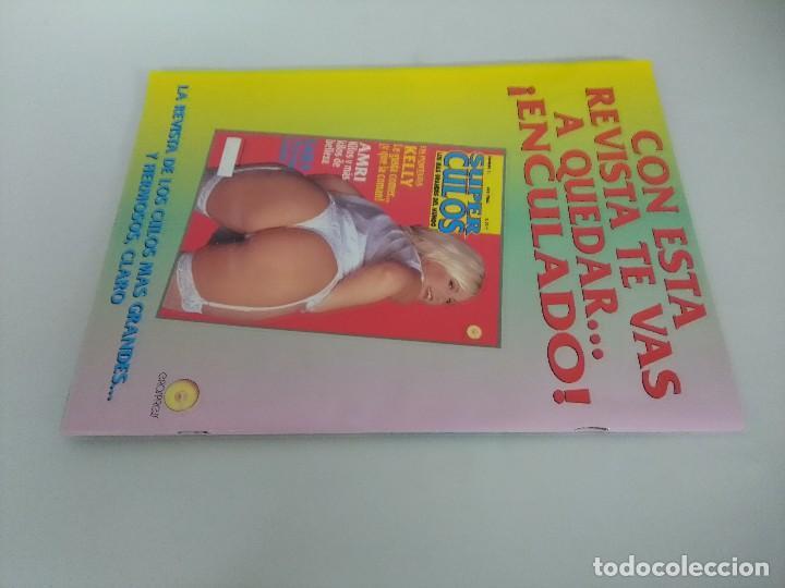 Revistas: REVISTA EROTICA/PRETTY WOMAN Nº 100. - Foto 4 - 223491186