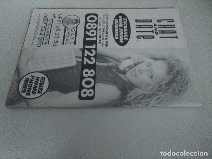 Revistas: REVISTA EROTICA/40 PLUS/STORMY GALE/EDICION INGLESA. - Foto 7 - 223491570