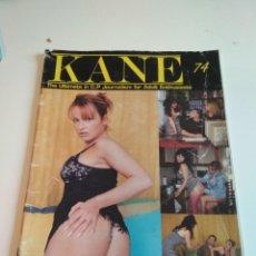 Revistas: KANE..74.. Lote 224032272