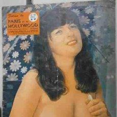 Revistas: REVISTA PARA ADULTOS. FOLIES DE PARIS ET DE HOLLYWOOD Nº 446 POR-330. Lote 296826053