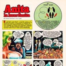 Revistas: BUSCO REVISTA PLAYBOY ESPAÑA ANNIE FANNY. Lote 229192470