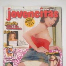 Riviste: REVISTA EROTICA/JOVENCITAS Nº4.. Lote 288602698