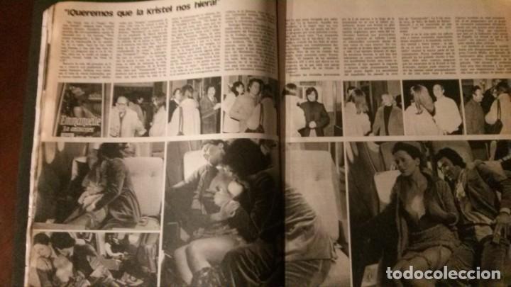 Revistas: LIB-BEATRIZ ESCUDERO-BIBI ANDERSON-JAMES BOND-ANNA NOBLE-EMMANUELLE - Foto 19 - 236786655