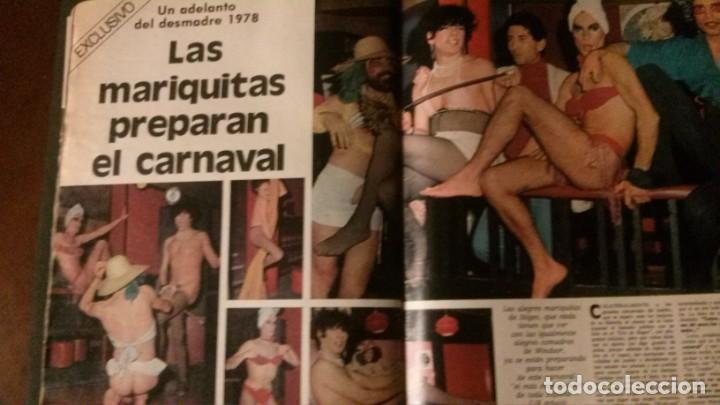 Revistas: LIB-BEATRIZ ESCUDERO-BIBI ANDERSON-JAMES BOND-ANNA NOBLE-EMMANUELLE - Foto 24 - 236786655