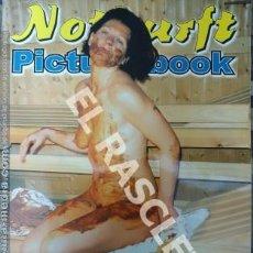 Revistas: REVISTA PARA ADULTOS - NOTTURFT - Nº 13 -. Lote 243414040