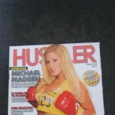 Revistas: HUSTLER Nº 204-JELENA JENSEN-NIKKI JAYNE-IRAQ-VERONICA DE SOUZA-MICHAEL MADSEN. Lote 243847505
