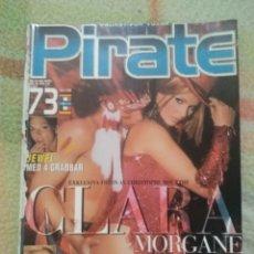 Revistas: REVISTA PARA ADULTOS PIRATE N° 73. Lote 244757255