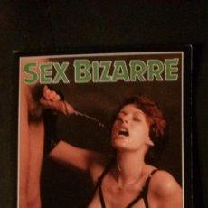 Revistas: SEX BIZARRE # 34-COLOR CLIMAX CORPORATION-MARCH 1983. Lote 245725460