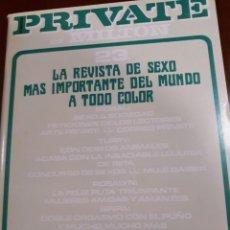 Revistas: REVISTA PRIVATE NÚMERO 23. Lote 245978710