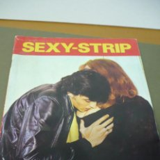 Revistas: SEXY-STRIP LA LIGONA. Lote 251221125