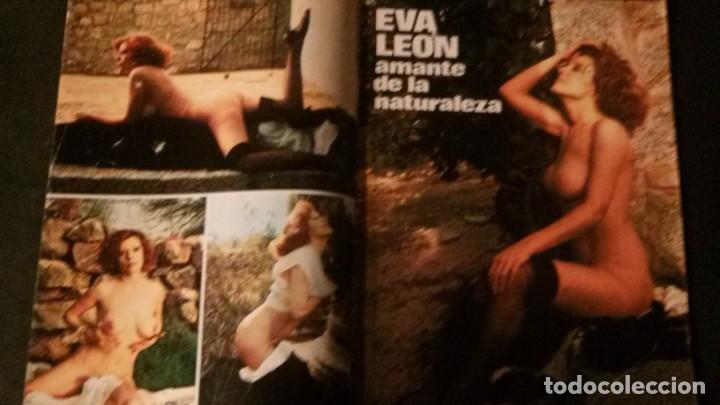 Revistas: PARTY-ESPECIAL 4-EVA LEÓN-LASSALVY-GAY-CARMEN PLATERO-ROSA RAICH-CASTELLDEFELS - Foto 2 - 254443285