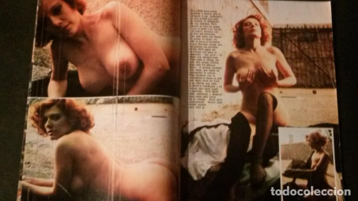 Revistas: PARTY-ESPECIAL 4-EVA LEÓN-LASSALVY-GAY-CARMEN PLATERO-ROSA RAICH-CASTELLDEFELS - Foto 3 - 254443285