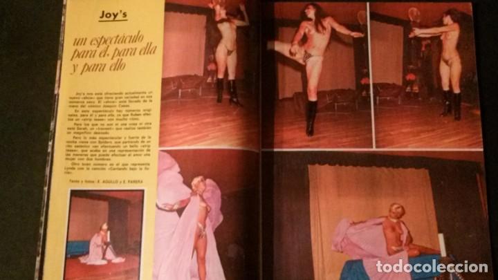 Revistas: PARTY-ESPECIAL 4-EVA LEÓN-LASSALVY-GAY-CARMEN PLATERO-ROSA RAICH-CASTELLDEFELS - Foto 7 - 254443285