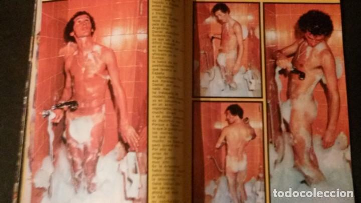 Revistas: PARTY-ESPECIAL 4-EVA LEÓN-LASSALVY-GAY-CARMEN PLATERO-ROSA RAICH-CASTELLDEFELS - Foto 9 - 254443285