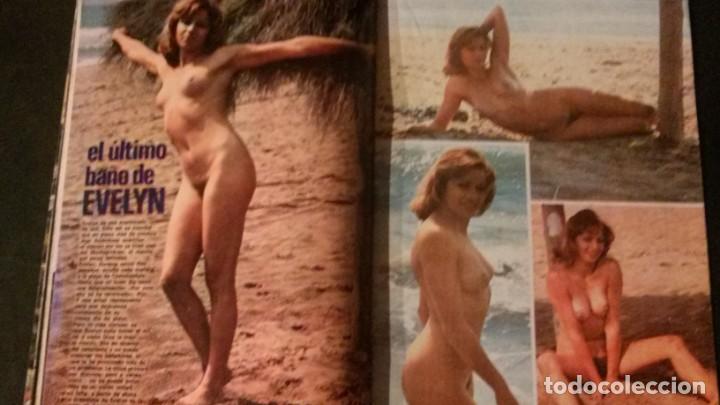 Revistas: PARTY-ESPECIAL 4-EVA LEÓN-LASSALVY-GAY-CARMEN PLATERO-ROSA RAICH-CASTELLDEFELS - Foto 13 - 254443285