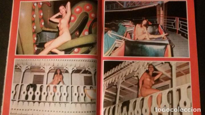 Revistas: PARTY-ESPECIAL 4-EVA LEÓN-LASSALVY-GAY-CARMEN PLATERO-ROSA RAICH-CASTELLDEFELS - Foto 15 - 254443285
