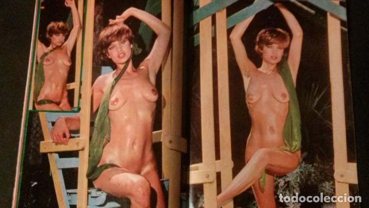 Revistas: PARTY-ESPECIAL 4-EVA LEÓN-LASSALVY-GAY-CARMEN PLATERO-ROSA RAICH-CASTELLDEFELS - Foto 17 - 254443285