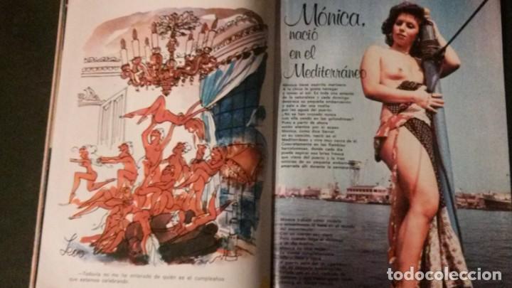 Revistas: PARTY-ESPECIAL 4-EVA LEÓN-LASSALVY-GAY-CARMEN PLATERO-ROSA RAICH-CASTELLDEFELS - Foto 18 - 254443285