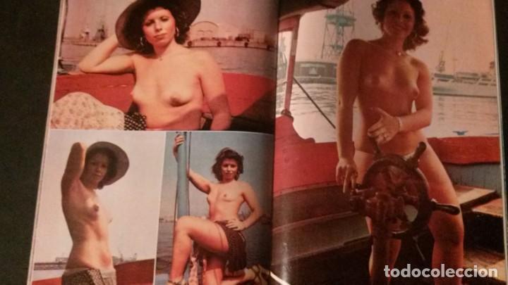 Revistas: PARTY-ESPECIAL 4-EVA LEÓN-LASSALVY-GAY-CARMEN PLATERO-ROSA RAICH-CASTELLDEFELS - Foto 19 - 254443285