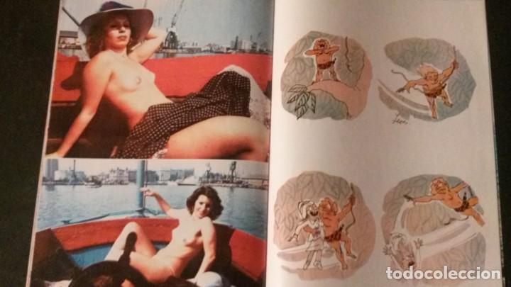 Revistas: PARTY-ESPECIAL 4-EVA LEÓN-LASSALVY-GAY-CARMEN PLATERO-ROSA RAICH-CASTELLDEFELS - Foto 20 - 254443285