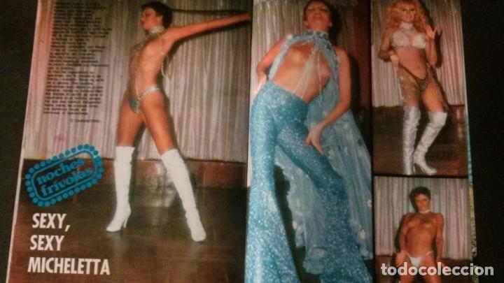 Revistas: PARTY-ESPECIAL 4-EVA LEÓN-LASSALVY-GAY-CARMEN PLATERO-ROSA RAICH-CASTELLDEFELS - Foto 21 - 254443285