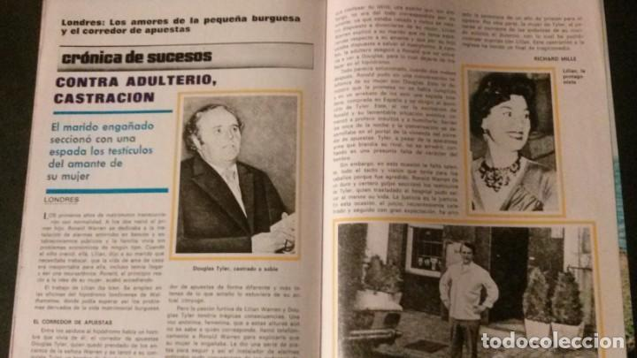 Revistas: PARTY-ESPECIAL 4-EVA LEÓN-LASSALVY-GAY-CARMEN PLATERO-ROSA RAICH-CASTELLDEFELS - Foto 22 - 254443285