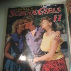 Revistas: TEENAGE SCHOOLGIRLS 11. Lote 256128190