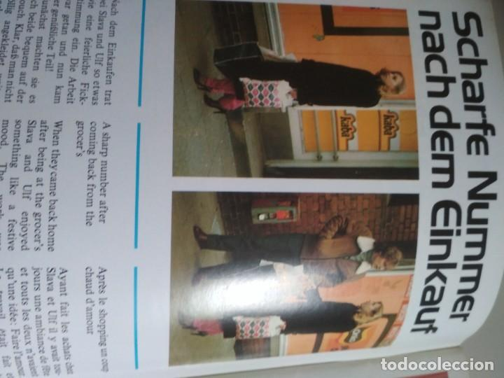 Revistas: Scharfe nummer 5. - Foto 3 - 257384640