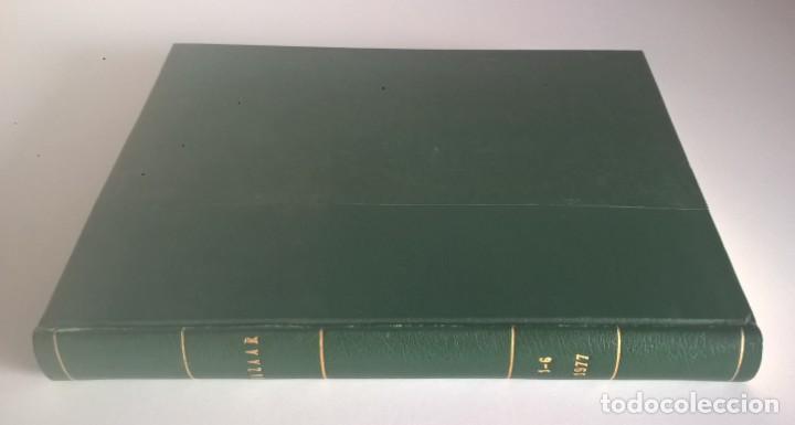 Revistas: REVISTAS BAZAAR ENCUADERNADAS (Nº1 AL 6) - AÑO 1977 - REVISTAS PARA ADULTOS - ANTIGUAS - Foto 4 - 257911390