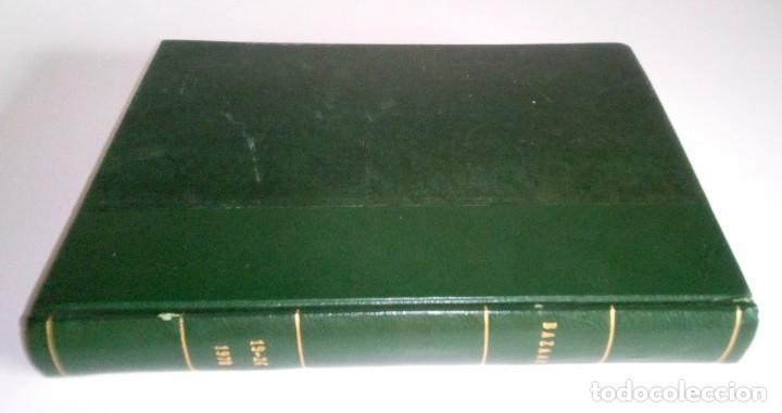 Revistas: REVISTAS BAZAAR ENCUADERNADAS (Nº19 AL 24) - AÑO 1978 - REVISTAS PARA ADULTOS - ANTIGUAS - Foto 7 - 257913010