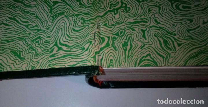 Revistas: REVISTAS BAZAAR ENCUADERNADAS (Nº19 AL 24) - AÑO 1978 - REVISTAS PARA ADULTOS - ANTIGUAS - Foto 15 - 257913010