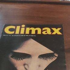 Revistas: REVISTA CLIMAX Nº 56 REVISTAS EROTICAS DE LOS AÑOS 70. Lote 258586585