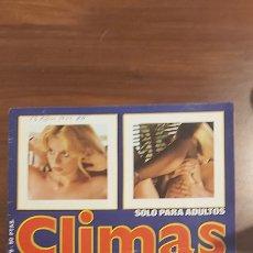 Revistas: REVISTA CLIMAS Nº 4-MARISA MEDINA. Lote 258760150