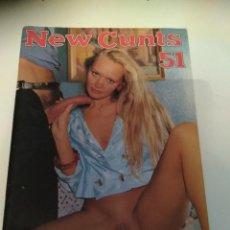 Revistas: NEW CUNTS. 51. Lote 261293435