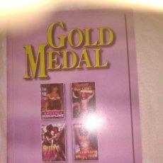 Revistas: GOLD MEDAL VIDEO CATALOUGE. 97,98. Lote 261863590