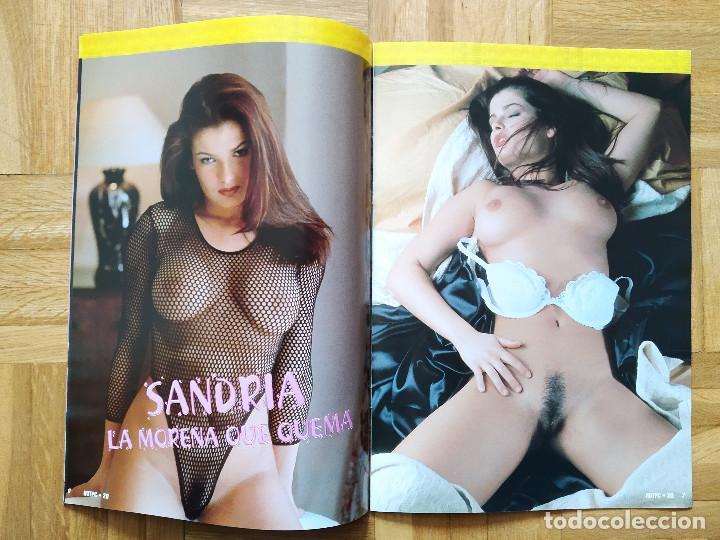 Revistas: REVISTA CATALOGO HOT PC 20. SANDRIA. ASIATICAS. VER - Foto 2 - 263034395
