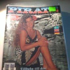 Revistas: PIRATE NR. 22. Lote 263575840