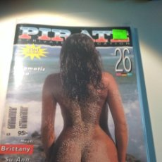 Revistas: PIRATE NR 26. Lote 263576870