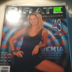 Revistas: PIRATE NR 43. Lote 263579445
