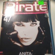 Revistas: PIRATE NR 47. Lote 263580050