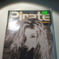 Revistas: PIRATE NR 48. Lote 263580195