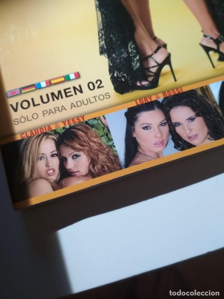 Revistas: Girls only. Vol 02. By private magazines. - Foto 4 - 263597160