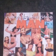 Revistas: MARTA SANCHEZ-LAETITIA CASTA-PAMELA ANDERSON-MADONNA-MAR FLORES-IVONNE REYES-MISS ESPAÑA-ANA OBREGON. Lote 263680970