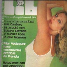 Revistas: LIB REVISTA 60. Lote 266136213